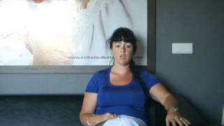 Cosmetic Dentistry Patient (Linda) of Tourmedical Cosmetic Dental Holidays Thumbnail
