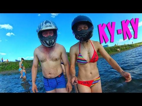 Мотобудни. Лето, Мотоциклы, Девчонки, Мальчишки | Girls on Motorcycles - видео онлайн