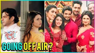 Yeh Hai Mohabbatein Going OFF AIR?