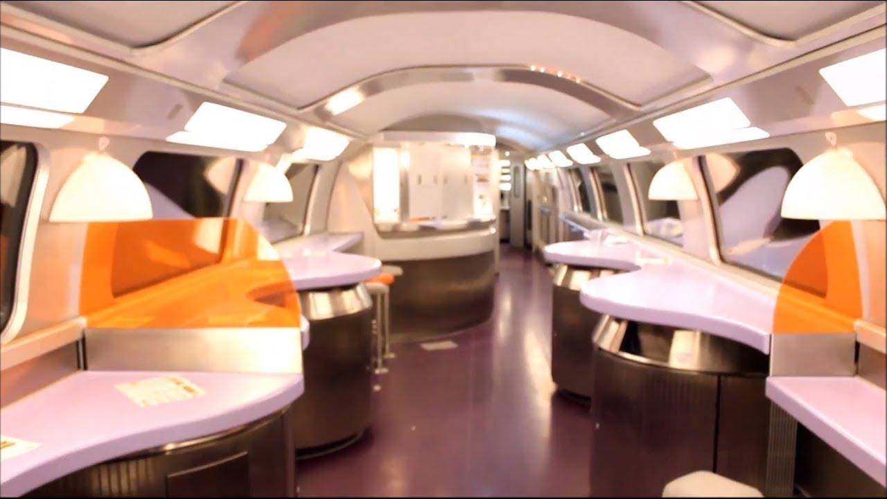 New Duplex TGVs interior YouTubedivdiv class