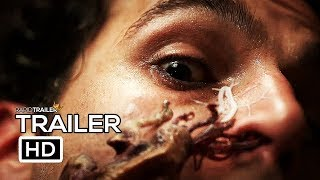 PIERCING Official Trailer (2018) Christopher Abbott, Mia Wasikowska Horror Movie HD