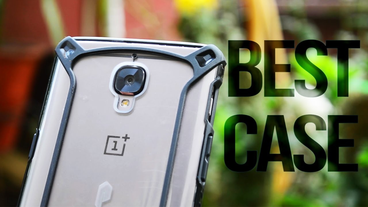 best website 332be 51425 Poetic Affinity- Oneplus 3/3T Best Case for The Oneplus 3/3T?