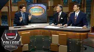 25 years of best College GameDay memories and moments | ESPN