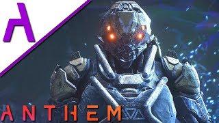 Anthem #02 - Göttliche Technologie - Let's Play Deutsch