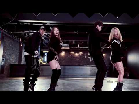 K.A.R.D X JAY PARK - ME LIKE YUH (OH NANA DANCE VER.) | Kpop Magic Dance