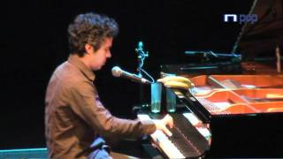 M Ward - The story of an artist - Granada 22-05-11