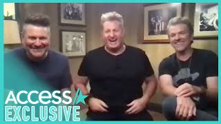 Rascal Flatts Say Next Tour May Not Be Their Last: 'Who Knows What's Going To Happen?'