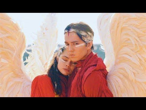 Dimash Kudaibergen - Love of Tired Swans ~ Димаш Кудайберген - Любовь уставших лебедей [Official MV]