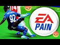 FIFA 21 PAIN