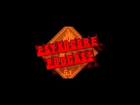 PsykoCore Podcast #6.1 Dj TSX