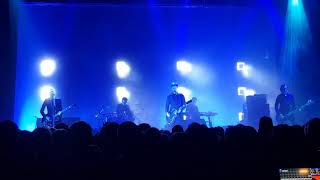 Interpol - Real Life (Live at De Oosterpoort)