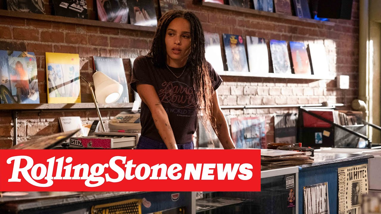 'High Fidelity' Canceled After One Season | RS News 8/6/20