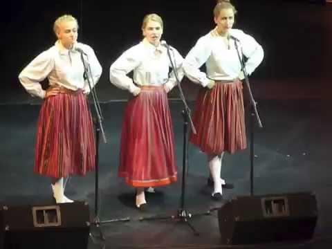 Europeade Kielce 2014
