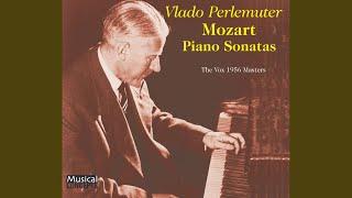 Piano Sonata In C, K. 309 - III - Rondeau: Allegretto Grazioso