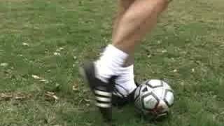 Video Soccer Drills: How to Kick a Soccer Ball download MP3, 3GP, MP4, WEBM, AVI, FLV Desember 2017