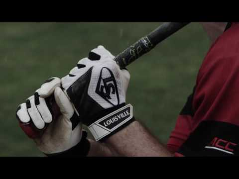 Louisville Slugger: Power In Numbers