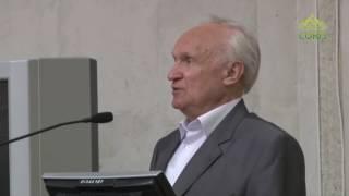 Выступление профессора А.И.Осипова в Северо-Кавказском федеральном университете