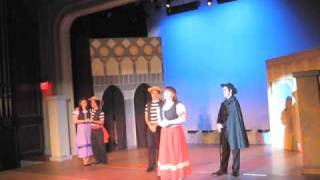 The Gondoliers: Act I, No. 10: Act I Finale (Part 1 of 2)