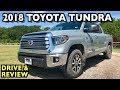 2018 Toyota Tundra Review on Everyman Driver