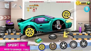 Car Mechanic 19: Auto Repairing New Car Games 2019 #1