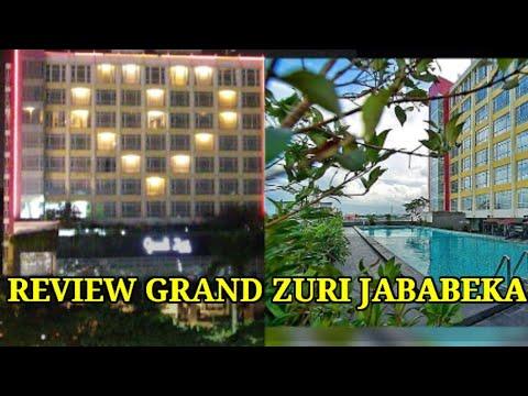 REVIEW GRAND ZURI HOTEL JABABEKA DI ERA NEW NORMAL