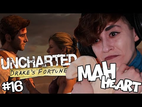 THAT'S ALL FOLKS! Uncharted Drake Fortune (END)