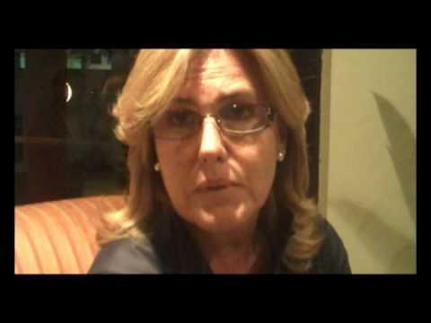 Mónica Delta habla de su relación con Alan García