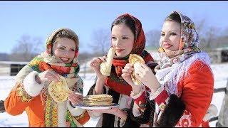 Празднование Масленицы-2018 в Бишкеке!