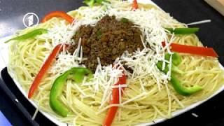 Ashapazi - Qorma Kofta hamrah ba Ash - آشپزی - طرز تهیه قورمه کوفته با آش