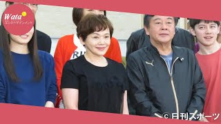 大竹しのぶ(60)主演ミュージカル「リトル・ナイト・ミュージック」...