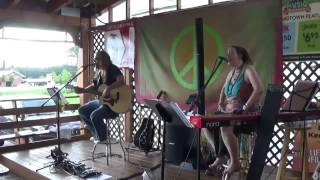 Love Hurts cover by Karin Johnson and Don Cole