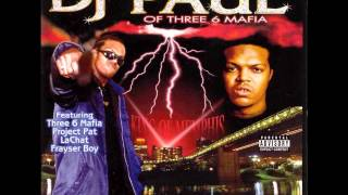 Where Is Da Bud Pt. 2 - Lord Infamous
