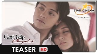 TEASER   Witness Gab and Dos' love story this April 15 in