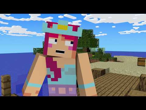 Code org - Minecraft: Voyage Aquatic