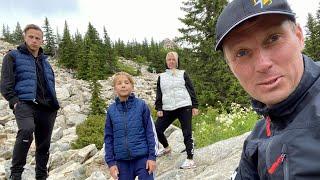Национальный парк Зюраткуль. Путешествия по России