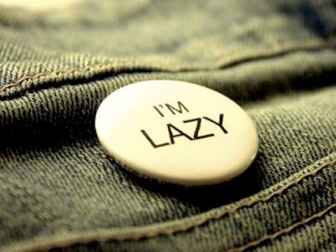 Dua For Laziness