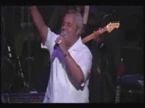 El shaddai / Danny Berrios en vivo 25 años