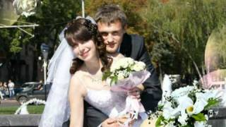 Слайд шоу свадьбы в Краснодаре