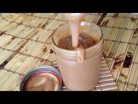 Como hacer cajeta dulce de leche deliciosa youtube for Como hacer criadero de truchas