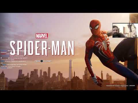 Zulin stream (NO MUSIC) 21.03.2019 Marvel's Spider Man, Bloodborne, Devil May Cry 5, Dota 2 (part 2)