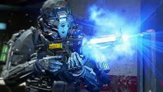 Call of Duty Advanced Warfare - Official Havoc DLC Early Weapon Access Trailer [EN]