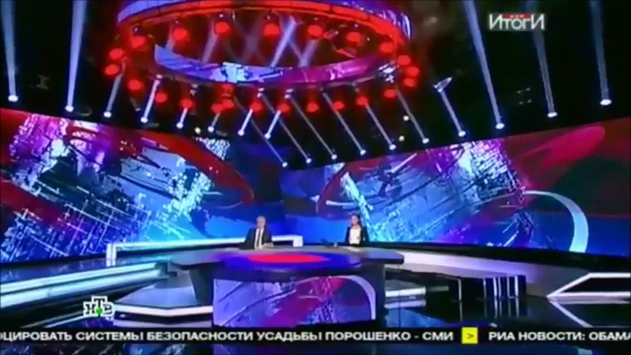 Eurovision final scandal 16