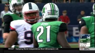 Marshall Bowl Highlights
