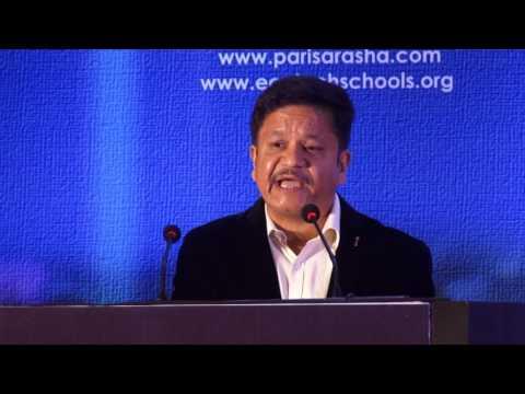 Mr. Manish Joshi- Dy. Commissioner, Thane Municipal Corporation