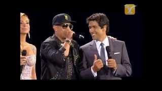 Daddy Yankee, Limbo, Festival De Viña 2013