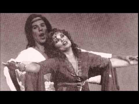 "Rossini ""Armida"" : Anderson, Blake, Giménez, Yamaji, Surjan - Masini (Aix-en-Provence, 1988)"