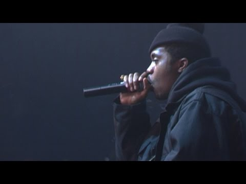 Nas: Made You Look - God's Son Live (Trailer)