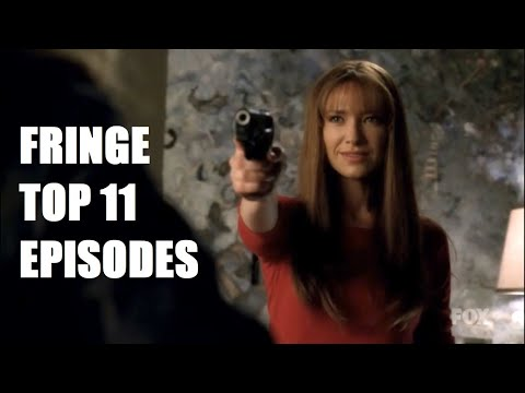 The 11 best episodes of Fringe