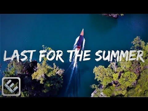 Kygo, Avicii style│Ludomir - Last For The Summer ft. Oferle   2018