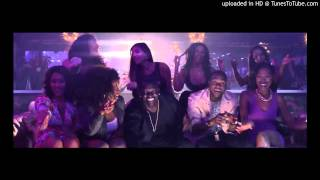 Dbanj & Driiss & Shadow Boxer — Confidential (NEW OFFICIAL 2015)